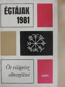 Agnar Mykle - Égtájak 1981 [antikvár]