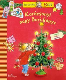 Karácsonyi nagy Bori-könyv - Barátnőm, Bori