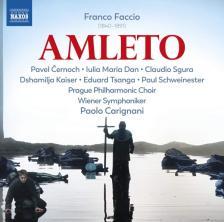 FACCIO - AMLETO 2CD CARIGNANI