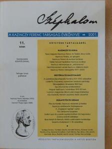 Ágoston István György - Széphalom 11. [antikvár]