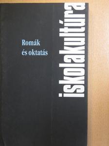 Ambrus Péter - Romák és oktatás [antikvár]