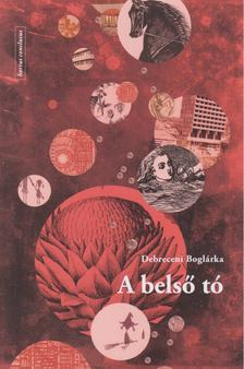 Debreceni Boglárka - A belső tó [antikvár]