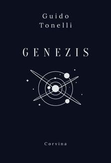 Guido Tonelli - Genezis