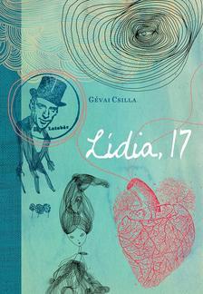 Gévai Csilla - Lídia, 17