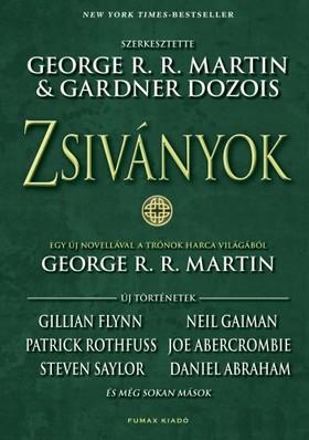 George R. R. Martin - Zsiványok antológia