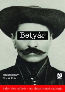 Novák Erik - Betyár
