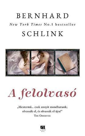 Bernhard Schlink - A felolvasó