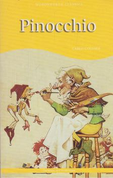 Carlo Collodi - Pinocchio [antikvár]