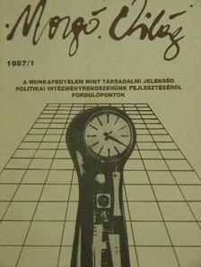 Bánfalvy Csaba - Mozgó Világ 1987. január [antikvár]