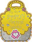 Az én arany matricás táskám