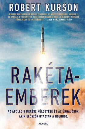 Robert Kurson - Rakétaemberek