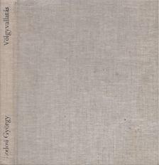 Bodosi György - Völgyvallatás [antikvár]