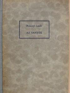 Possonyi László - Az árnyék [antikvár]