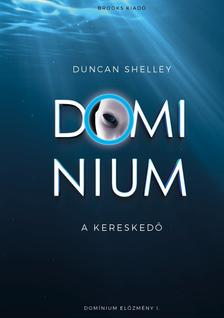 Duncan Shelley - Kereskedő