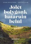 Johan Rockström-Mattias Klum - Jólét bolygónk határain belül