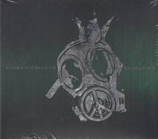 SZABADESÉS CD ANNA & THE BARBIES