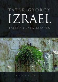 Tatár György - Izrael - Tájkép csata közben [eKönyv: epub, mobi]