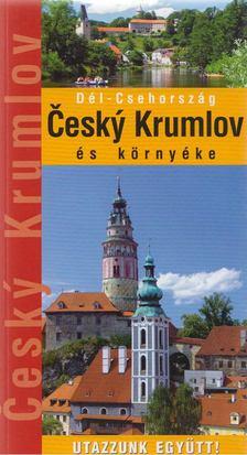 Kocsis Péter - Èeský Krumlov és környéke [antikvár]