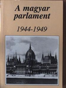 Balogh Sándor - A magyar parlament [antikvár]