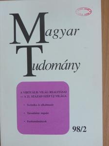 Erdősi Ferenc - Magyar Tudomány 1998. február [antikvár]