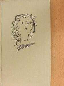 Áprily Lajos - Májusfák [antikvár]