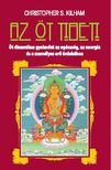 KILHAM, CHRISTOPHER S. - Az öt tibeti - Öt dinamikus gyakorlat az egészség, az energia és a személye