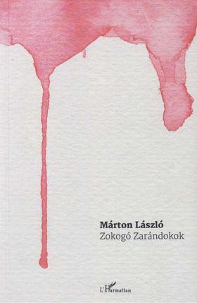 Márton László - Zokogó Zarándokok [antikvár]