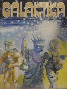 Alexei Panshin - Galaktika 75. [antikvár]
