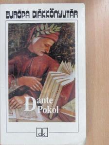 Dante Alighieri - Pokol [antikvár]
