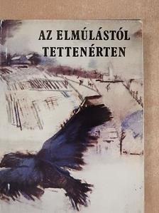 Ady Endre - Az elmúlástól tettenérten [antikvár]