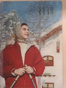 Barabás János - Foto 1959. január [antikvár]