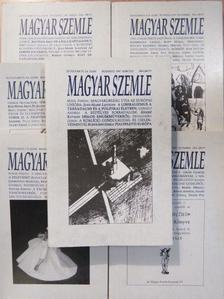 Anne-Marie Tartar Pál - Magyar Szemle 1997/1-12. [antikvár]