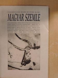Bod Péter Ákos - Magyar Szemle 2000. október [antikvár]
