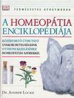 Dr. Andrew Lockie - A homeopátia enciklopédiája [antikvár]