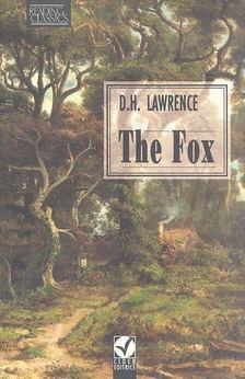 Lawrence D.H. - The Fox [antikvár]
