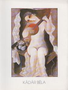 Szíj Béla - Kádár Béla (1877-1956) [antikvár]