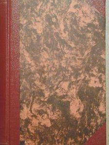 Bálint József - Statisztikai Szemle 1974. (nem teljes évfolyam) [antikvár]