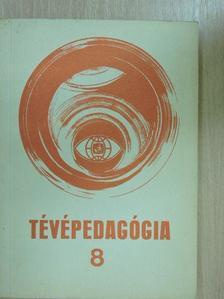 Borus Rózsa - Tévépedagógia 1972/8 [antikvár]
