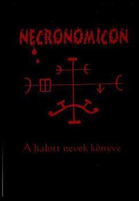 A halott nevek könyve - Necronomicon