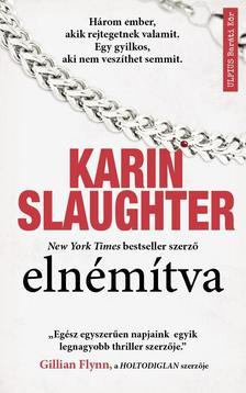 Karin Salughter - Elnémítva