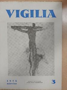 Csák Géza - Vigilia 1975. március [antikvár]