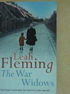 Leah Fleming - The War Widows [antikvár]