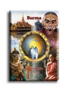 Enveco Kiadó - BURMA - CD-ROM - /MV/