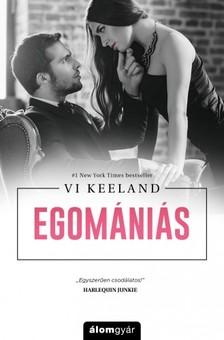 Vi Keeland - Egomániás [eKönyv: epub, mobi]