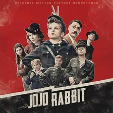 FILMZENE - JOJO RABBIT - CD