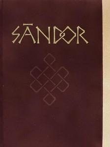 Arany János - Sándor [antikvár]
