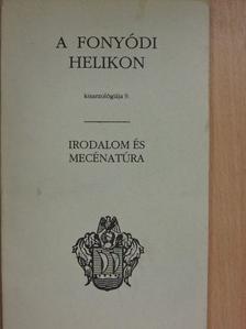 Bandel Lajos - A Fonyódi Helikon kisantológiája 9. [antikvár]