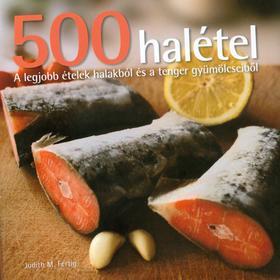 FERTIG, JUDITH M. - 500 halétel