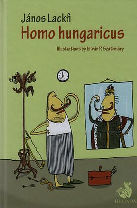 Homo Hungaricus