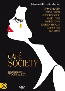 Woody Allen - Café Society